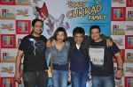 Shilpa Shukla at Crazy Kukkad family promotios in R City Mall on 25th Dec 2014 (50)_549d42030b71f.JPG