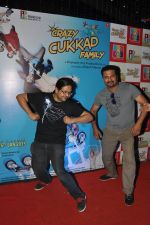 at Crazy Kukkad family promotios in R City Mall on 25th Dec 2014 (65)_549d41c05eb4d.JPG