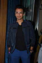 Abhijeet Sawant at Lucky_s music club in Hard Rock Cafe, Mumbai on 26th Dec 2014 (39)_549e839561d97.JPG