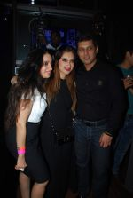 Lucky Morani at Lucky_s music club in Hard Rock Cafe, Mumbai on 26th Dec 2014 (69)_549e83c985bc1.JPG