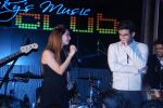 Lucky Morani at Lucky_s music club in Hard Rock Cafe, Mumbai on 26th Dec 2014 (70)_549e83caca252.JPG
