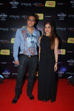 Lucky Morani, Mohammed Morani at Lucky_s music club in Hard Rock Cafe, Mumbai on 26th Dec 2014 (43)_549e83cc21187.JPG