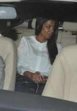 Mugdha Godse at Salman_s bday in Panvel farm House on 26th Dec 2014 (121)_549e867acbdcb.JPG