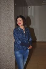 Shilpa Shukla at Crazy Kukkad Family promotions in Mumbai on 26th Dec 2014 (15)_549e8485a59d6.JPG
