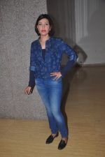 Shilpa Shukla at Crazy Kukkad Family promotions in Mumbai on 26th Dec 2014 (16)_549e8487a9415.JPG