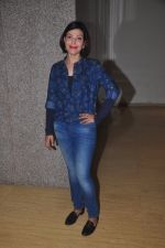 Shilpa Shukla at Crazy Kukkad Family promotions in Mumbai on 26th Dec 2014 (17)_549e8488ecf7f.JPG