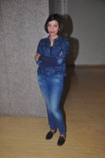 Shilpa Shukla at Crazy Kukkad Family promotions in Mumbai on 26th Dec 2014 (19)_549e848a52232.JPG