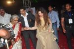 at Dadasaheb Phalke Marathi Awards in Worli, Mumbai on 26th Dec 2014 (16)_549e8542dcaea.JPG