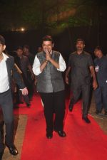 at Dadasaheb Phalke Marathi Awards in Worli, Mumbai on 26th Dec 2014 (4)_549e853d2141a.JPG