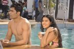 Maushmi Udeshi bikini shoot in Mumbai on 28th Dec 2014 (10)_54a12a2b8248b.JPG