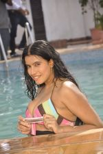 Maushmi Udeshi bikini shoot in Mumbai on 28th Dec 2014 (13)_54a12a2e7c1f9.JPG