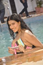 Maushmi Udeshi bikini shoot in Mumbai on 28th Dec 2014 (14)_54a12a2f73664.JPG