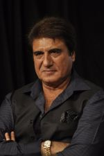 Raj babbar at Ali Peter John book launch in Mumbai on 28th Dec 2014 (18)_54a1303767e57.JPG