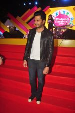 Riteish Deshmukh at Mulund Fest in Mumbai on 28th Dec 2014 (43)_54a12b28a39cf.JPG
