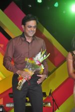 Sumeet Raghavan at Mulund Fest in Mumbai on 28th Dec 2014 (19)_54a12b45860e2.JPG