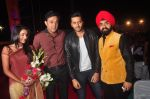 Sumeet Raghavan, Riteish Deshmukh at Mulund Fest in Mumbai on 28th Dec 2014 (20)_54a12b46e1a94.JPG