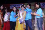 Swapnil Joshi, Sonalee Kulkarni, Prarthana Behere at Mitwa film promotions in Thane, Mumbai on 28th Dec 2014 (112)_54a1333b386c7.JPG