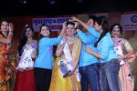Swapnil Joshi, Sonalee Kulkarni, Prarthana Behere at Mitwa film promotions in Thane, Mumbai on 28th Dec 2014 (114)_54a132c90c935.JPG