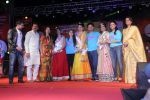 Swapnil Joshi, Sonalee Kulkarni, Prarthana Behere at Mitwa film promotions in Thane, Mumbai on 28th Dec 2014 (117)_54a132ca48709.JPG