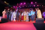 Swapnil Joshi, Sonalee Kulkarni, Prarthana Behere at Mitwa film promotions in Thane, Mumbai on 28th Dec 2014 (122)_54a13367ed508.JPG