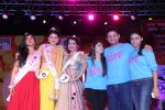 Swapnil Joshi, Sonalee Kulkarni, Prarthana Behere at Mitwa film promotions in Thane, Mumbai on 28th Dec 2014 (125)_54a133694149e.JPG
