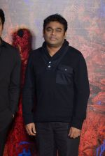 A R Rahman at I movie trailor launch in PVR, Mumbai on 29th Dec 2014 (18)_54a2796365a64.JPG