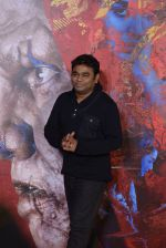 A R Rahman at I movie trailor launch in PVR, Mumbai on 29th Dec 2014 (21)_54a2796eabb4b.JPG