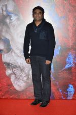 A R Rahman at I movie trailor launch in PVR, Mumbai on 29th Dec 2014 (26)_54a2797c482b2.JPG