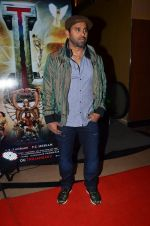 Bosco Martis at I movie trailor launch in PVR, Mumbai on 29th Dec 2014 (49)_54a27a0659d1f.JPG