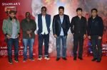 Bosco Martis, P.C. Sreeram, Shankar, Chiyaan Vikram, A R Rahman at I movie trailor launch in PVR, Mumbai on 29th Dec 2014 (94)_54a2758e5f8b7.JPG