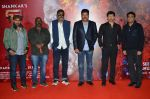 Bosco Martis, P.C. Sreeram, Shankar, Chiyaan Vikram, A R Rahman at I movie trailor launch in PVR, Mumbai on 29th Dec 2014 (95)_54a275074f6ee.JPG