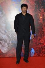 Chiyaan Vikram at I movie trailor launch in PVR, Mumbai on 29th Dec 2014 (115)_54a277d16e058.JPG