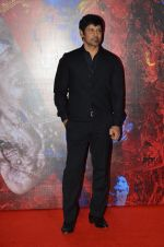 Chiyaan Vikram at I movie trailor launch in PVR, Mumbai on 29th Dec 2014 (116)_54a277dcb77dc.JPG