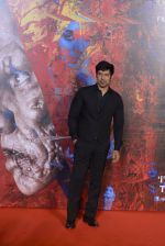 Chiyaan Vikram at I movie trailor launch in PVR, Mumbai on 29th Dec 2014 (13)_54a275a925698.JPG