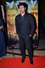 Chiyaan Vikram at I movie trailor launch in PVR, Mumbai on 29th Dec 2014 (19)_54a2775f768a6.JPG