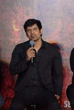 Chiyaan Vikram at I movie trailor launch in PVR, Mumbai on 29th Dec 2014 (6)_54a275924006d.JPG