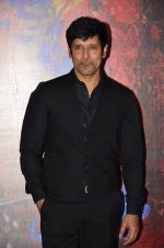 Chiyaan Vikram at I movie trailor launch in PVR, Mumbai on 29th Dec 2014 (111)_54a277b60380e.JPG