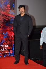 Chiyaan Vikram at I movie trailor launch in PVR, Mumbai on 29th Dec 2014 (112)_54a277bcda421.JPG