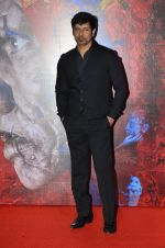 Chiyaan Vikram at I movie trailor launch in PVR, Mumbai on 29th Dec 2014 (113)_54a277c126c97.JPG