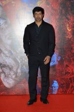 Chiyaan Vikram at I movie trailor launch in PVR, Mumbai on 29th Dec 2014 (114)_54a277c99d7b3.JPG