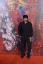 Chiyaan Vikram at I movie trailor launch in PVR, Mumbai on 29th Dec 2014 (14)_54a275acc5ac5.JPG