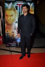Chiyaan Vikram at I movie trailor launch in PVR, Mumbai on 29th Dec 2014 (16)_54a2774e5d371.JPG