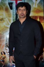 Chiyaan Vikram at I movie trailor launch in PVR, Mumbai on 29th Dec 2014 (18)_54a2775abc494.JPG