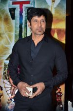 Chiyaan Vikram at I movie trailor launch in PVR, Mumbai on 29th Dec 2014 (24)_54a27779d9c05.JPG