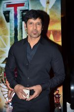 Chiyaan Vikram at I movie trailor launch in PVR, Mumbai on 29th Dec 2014 (25)_54a2777ce6f5d.JPG
