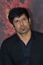 Chiyaan Vikram at I movie trailor launch in PVR, Mumbai on 29th Dec 2014 (95)_54a277aed7d37.JPG
