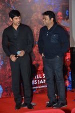 Chiyaan Vikram, A R Rahman at I movie trailor launch in PVR, Mumbai on 29th Dec 2014 (63)_54a279a3123be.JPG
