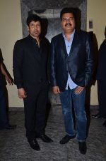 Chiyaan Vikram, Shankar at I movie trailor launch in PVR, Mumbai on 29th Dec 2014 (124)_54a27805c84ba.JPG
