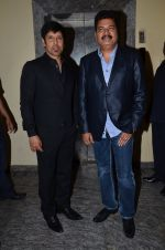 Chiyaan Vikram, Shankar at I movie trailor launch in PVR, Mumbai on 29th Dec 2014 (123)_54a27a66267b5.JPG