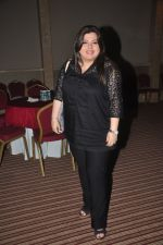Delnaz at Ravi Dubey_s birthday bash hosted by Sargun mehta in Mumbai on 29th Dec 2014 (42)_54a27a9684d7c.JPG